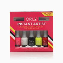 Instant Artist Starter Kit by Orly