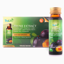 Prune Extract (10 Bottles) by TruLife in