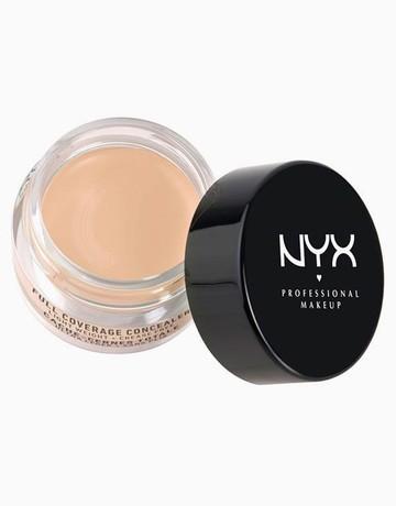 Concealer Jar by NYX Professional MakeUp