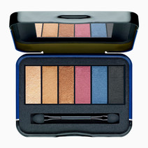 Fabulous Eyeshadow Palette by BeYu
