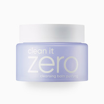 Clean It Zero Purifying by Banila Co.