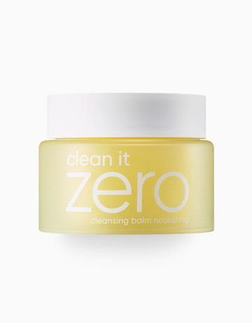 Clean It Zero Nourishing by Banila Co.
