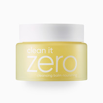 Clean It Zero Nourishing by Banila Co. in