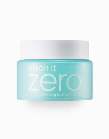 Clean It Zero Revitalizing by Banila Co.