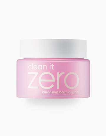 Clean It Zero Original by Banila Co.