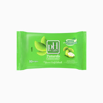 Guava Feminine Wipes by pH Care®