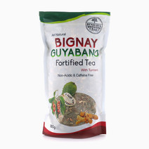 Guyabano Bignay Tea with Turmeric (180g) by Bendurya in