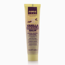 Vanilla Miracle Balm by Purple Tree