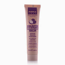 Shea Butter Miracle Balm by Purple Tree in