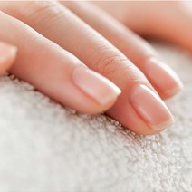 Nail Care Package: Cleaning + Whitening + Strengthening by Nail Axis Hand and Foot Spa