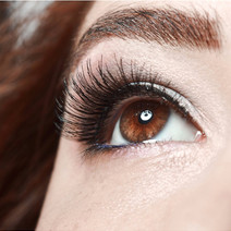 Eyelash Perm for Flirty, Curly Lashes by Nail Axis Hand and Foot Spa