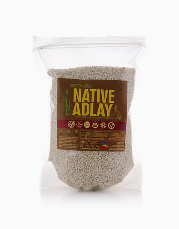 Native Adlay (1kg) by Green Silo