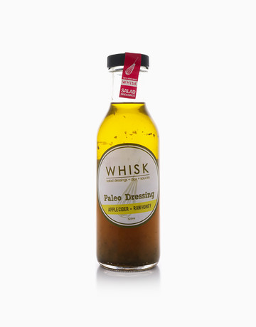 Paleo Apple Cider (325ml) by Whisk