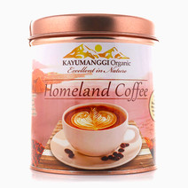 Homeland Coffee by Kayumanggi Organic