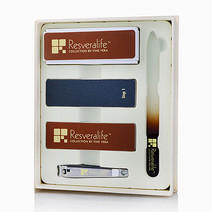 Advanced Manicure Set by Resveralife in