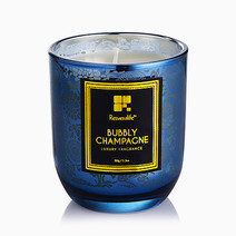 Candle (Bubbly Champagne) by Resveralife