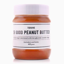 The Good Peanut Butter (400g) by 7Grains Company in