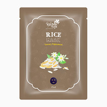 Waterangel rice mask