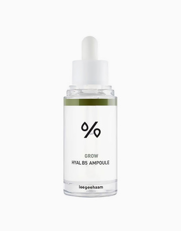 Grow Hyal B5 Ampoule by Leegeehaam