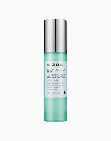 Black Clean Up Pore Serum by Mizon