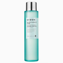 Black Clean Up Pore Toner by Mizon