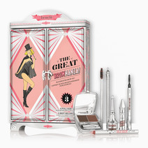 The Great Brownanza by Benefit
