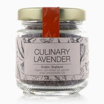 Culinary Lavender (10g) by Molinos de la Especia