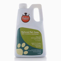 Neem House Cleaner and Deodorizer (1L) by Fetch! Naturals