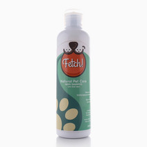 Neem Natural Shampoo (250ml) by Fetch! Naturals