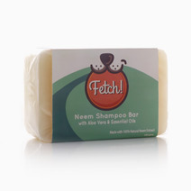 Neem Shampoo Bar by Fetch! Naturals