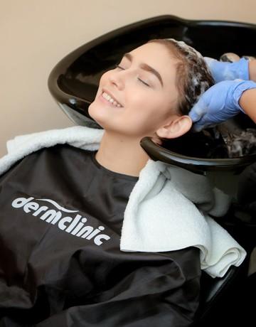 Dermclinic hair loss copy