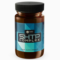 5-HTP Complex (60 Tablets) by SOZO Natural