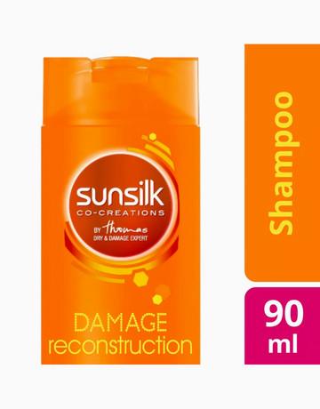 Reconstruction Shampoo 90ml by Sunsilk