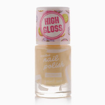Scented Hyper Gel Shine Polish by BENCH