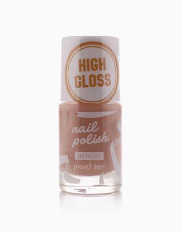 Hyper Gel Shine Nail Polish by BENCH
