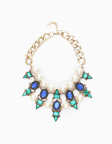Amari Necklace by Luxe Studio