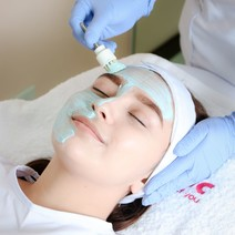 Total Rejuvenating Facial with Firming Mask by Dermclinic