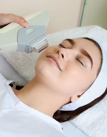 Dermclinic nulight pore minimizer