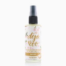 Poo Spray in Grapefruit (60ml) by Deja Poo