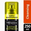 Dry shampoo instant refresh 250ml