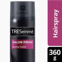 Hair Styling Extra Hold by TRESemmé