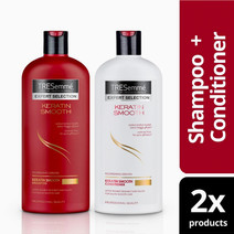 Keratin Smooth Regimen Pack by TRESemmé