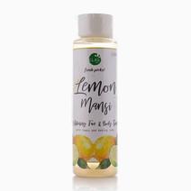 Organic Lemon Mansi Toner by ELKE BY EVETAG