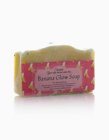Banana Glow Soap by Skinlush