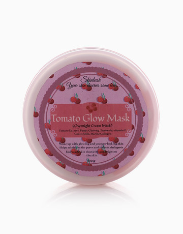 Tomato Glow Mask by Skinlush