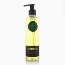 Olive Moisturizing Shower Gel by Zenutrients