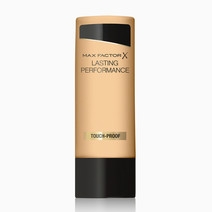 Lasting Performance Foundation by Max Factor