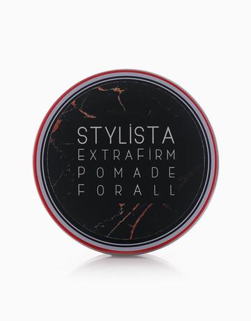 Stylista Pomade: Extra Firm by Stylista Hair Essentials