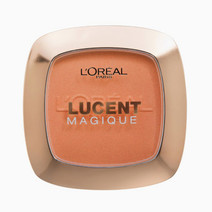 Lucent Magique Mono Blush by L'Oréal Paris
