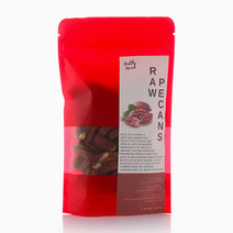 Raw Pecans by Healthy Munch